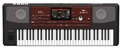 Korg PA700 PL keyboard z USB oraz mp3 - 3 lata gwarancji