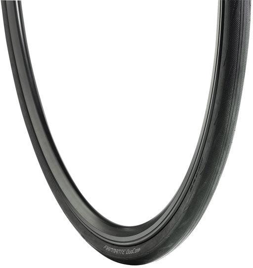 Opona rowerowa szosowa VREDESTEIN FIAMMANTE 700x23 (23-622) zwijana wkładka antyprzebiciowa TPI26 295g czarna VRD-28919,8714692239588