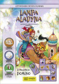 Lampa Aladyna - Wojciechowska-Dudek Beata