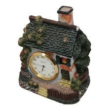 Zegar ceramiczny domek M3