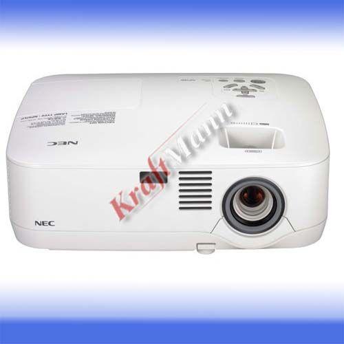 Projektor NEC NP510W + UCHWYTorazKABEL HDMI GRATIS !!! MOŻLIWOŚĆ NEGOCJACJI  Odbiór Salon WA-WA lub Kurier 24H. Zadzwoń i Zamów: 888-111-321 !!!