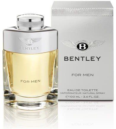 Bentley For Men For Men 60 ml woda toaletowa dla mężczyzn woda toaletowa + do każdego zamówienia upominek.