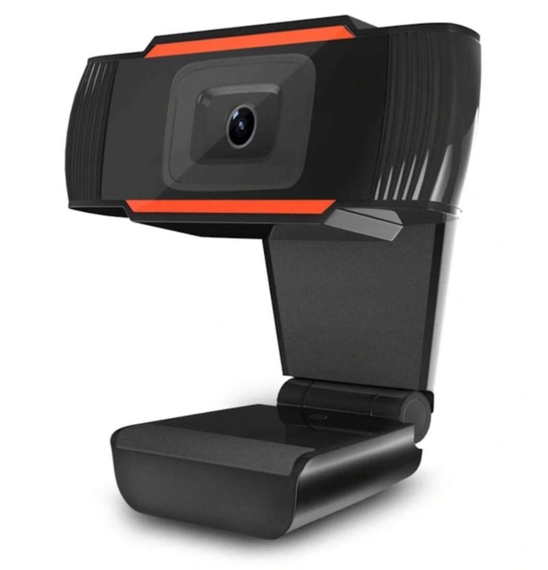 Kamera internetowa FHD USB CAMERA 1080p z mikrofonem (FHD USB CAMERA)