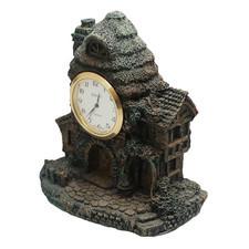 Zegar ceramiczny domek M5