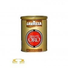 Kawa mielona Lavazza Qualita Oro 250g puszka