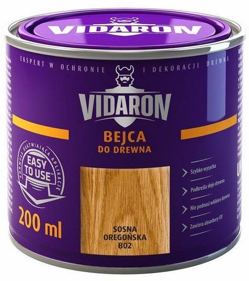 VIDARON Bejca Do Drewna 000000000091020213