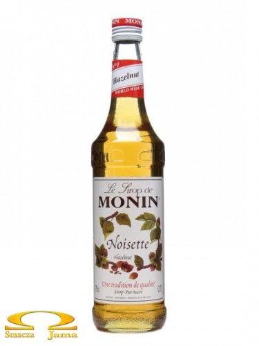 Syrop ORZECH LASKOWY Hazelnut Monin 700ml