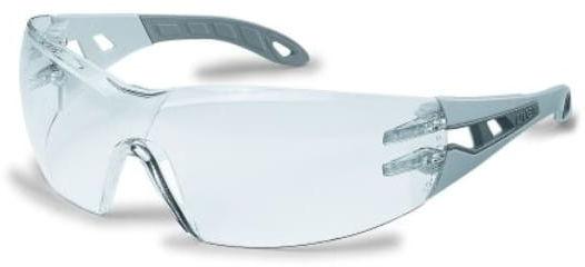 Okulary UVEX PHEOS 9192-215 przeźroczyste