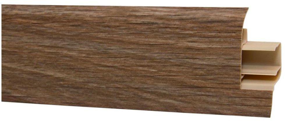Listwa przypodłogowa LM 60 Dąb Victoria Arbiton