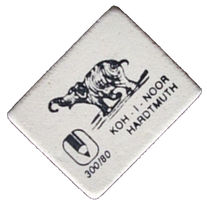 Gumka Ołówkowa 300/80 Mala