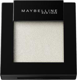 Maybelline New York Color Sensational Mono cień do powiek nr 80 Vanilla Fantasy, 1 opakowanie (1 x 2 g)