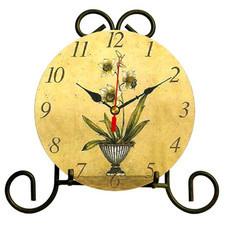 Zegar kominkowy MDF #522