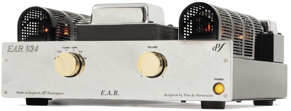 EAR Yoshino 834 - wzmacniacz lampowy