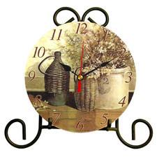 Zegar kominkowy MDF #544