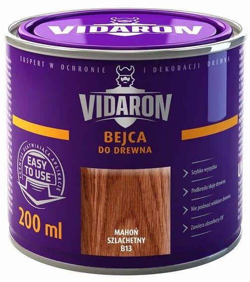 VIDARON Bejca Do Drewna 000000000091020208