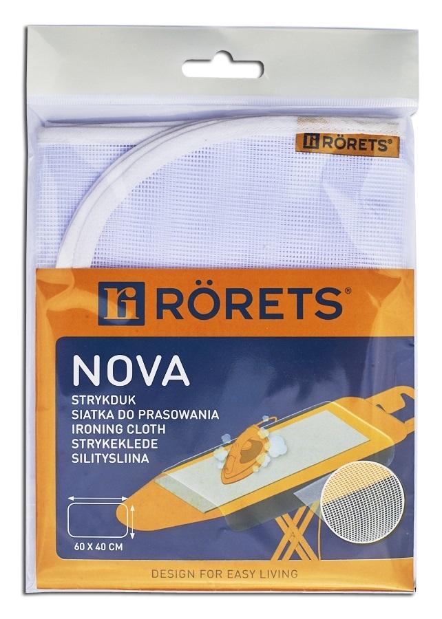 Siatka do prasowania RORETS Nova