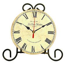 Zegar kominkowy MDF #693