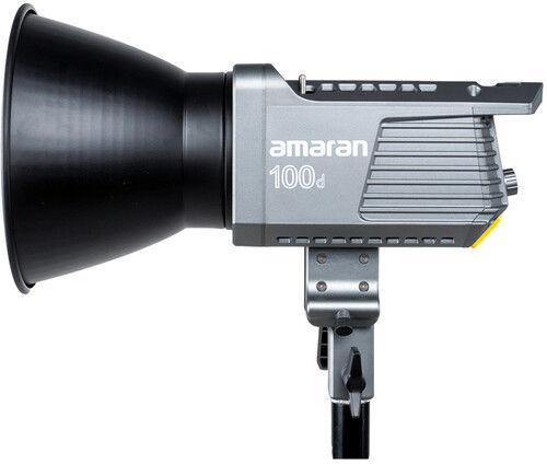 Aputure Amaran 100d Daylight - lampa diodowa LED, 5600K, 100W, Bowens Aputure Amaran 100d