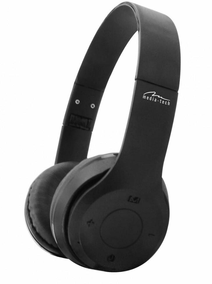Media-Tech Słuchawki Epsilon BT