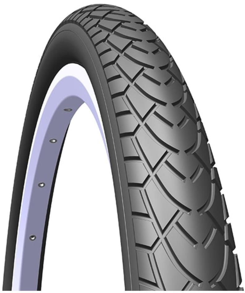 MITAS opona rowerowa walrus V41 20x1,75 ,8593375536592