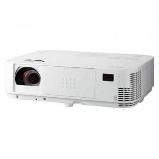Projektor Nec M402W + UCHWYTorazKABEL HDMI GRATIS !!! MOŻLIWOŚĆ NEGOCJACJI  Odbiór Salon WA-WA lub Kurier 24H. Zadzwoń i Zamów: 888-111-321 !!!