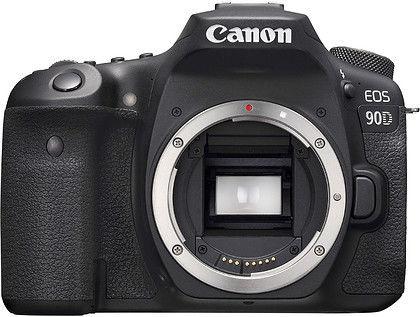 Canon EOS 90D Body Czarny+ Sandisk 32GB