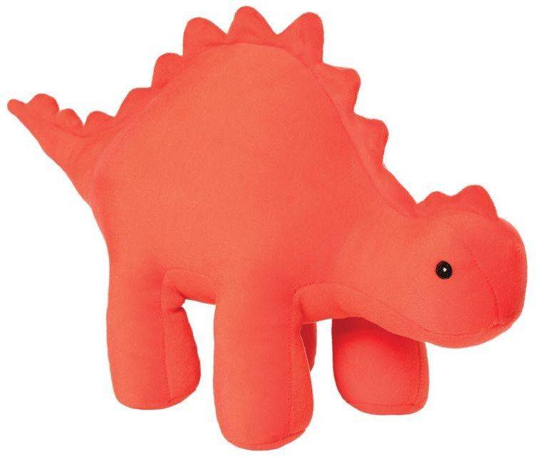 Pluszak Dinozaur Stegozaur Velveteen 159470-Manhattan Toy, maskotki dla dzieci