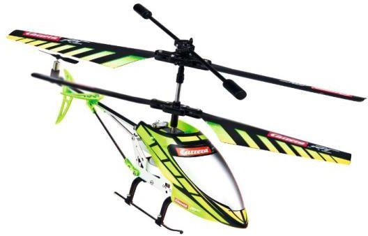 RC Helikopter Green Chopper II 2,4 GHz (GXP-712828)