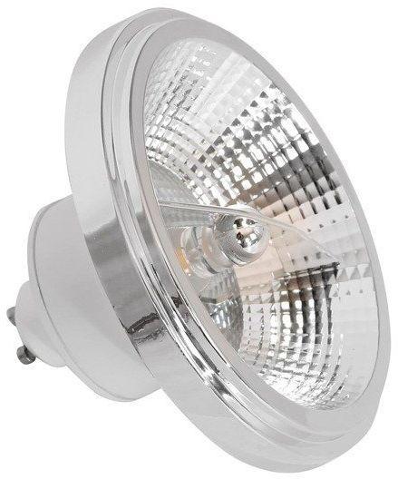 Żarówka LED 12W AR111 GU10 4000K z odbłyśnikiem