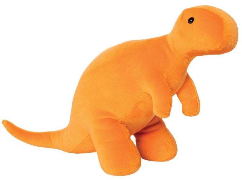 Pluszak Dinozaur T-Rex Velveteen 159480-Manhattan Toy, maskotki dla dzieci