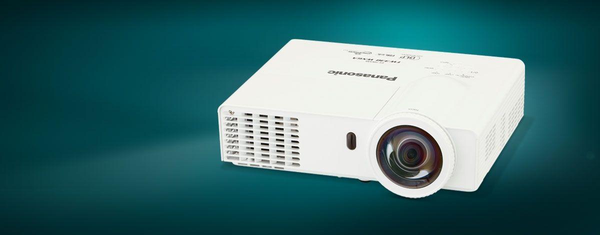 Panasonic PT-TW240E