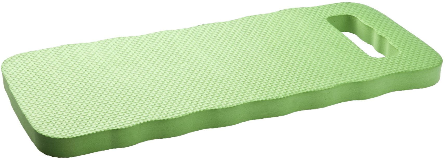 Podkładka pod kolana 40x17 cm, zielona