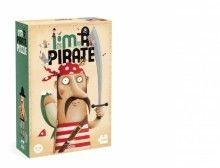 Puzzle Londji - Jestem Piratem!
