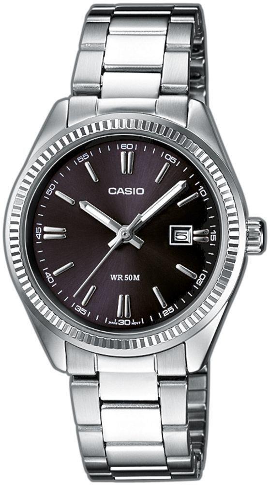Zegarek Casio LTP-1302D-1A1VEF - CENA DO NEGOCJACJI - DOSTAWA DHL GRATIS, KUPUJ BEZ RYZYKA - 100 dni na zwrot, możliwość wygrawerowania dowolnego tekstu.