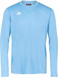 Koszulka Kappa Rovigo LS niebieski ciemnoniebieski/biały 8 Lata