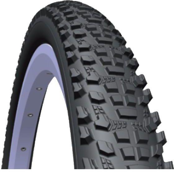 MITAS opona rowerowa ocelot V85 16x2,10 ,8593375521239