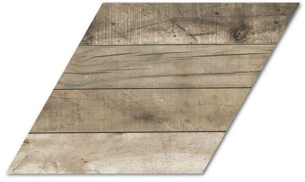 Diamond Pallet Camel Chevron L 70x40 płytki drewnopodobne