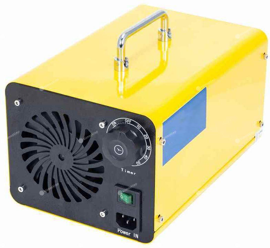Ozonator eOzonatory BW-STL10 - generator ozonu