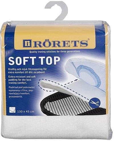 Podkład pod pokrowiec RORETS Filc Soft Top