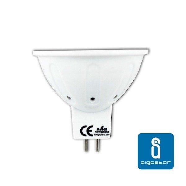 Żarówka LED MR16 4W ciepła 3000K 12V