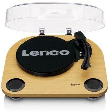 Lenco LS-40 (drewno) - Kup na Raty - RRSO 0%