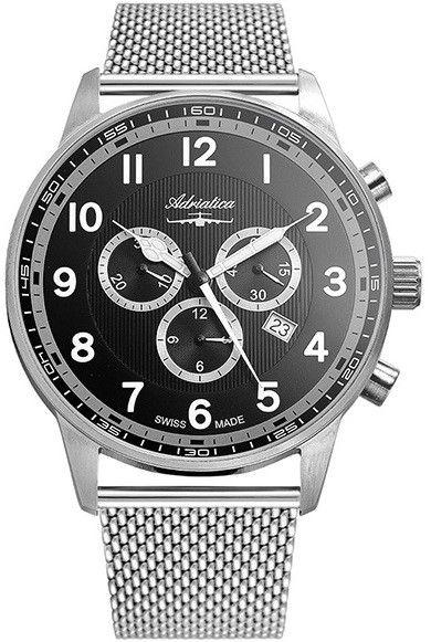 Zegarek ADRIATICA A1076.5124CHXL