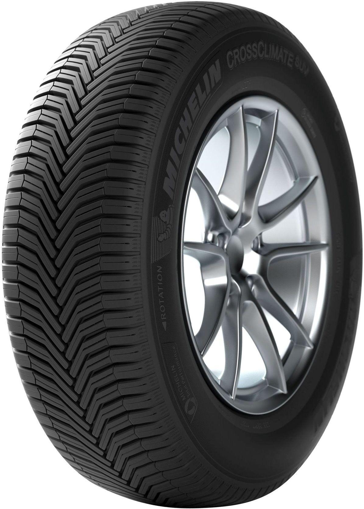 Michelin CROSSCLIMATE 235/55 R18 104 V