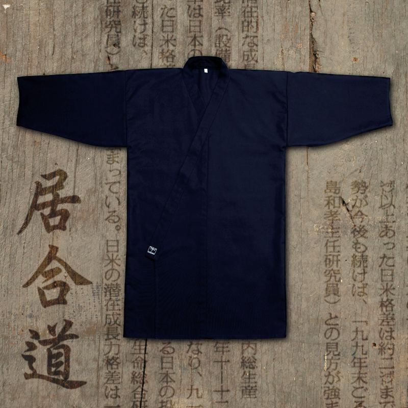 kimono do iaido TONBO - ANRAKU, granat