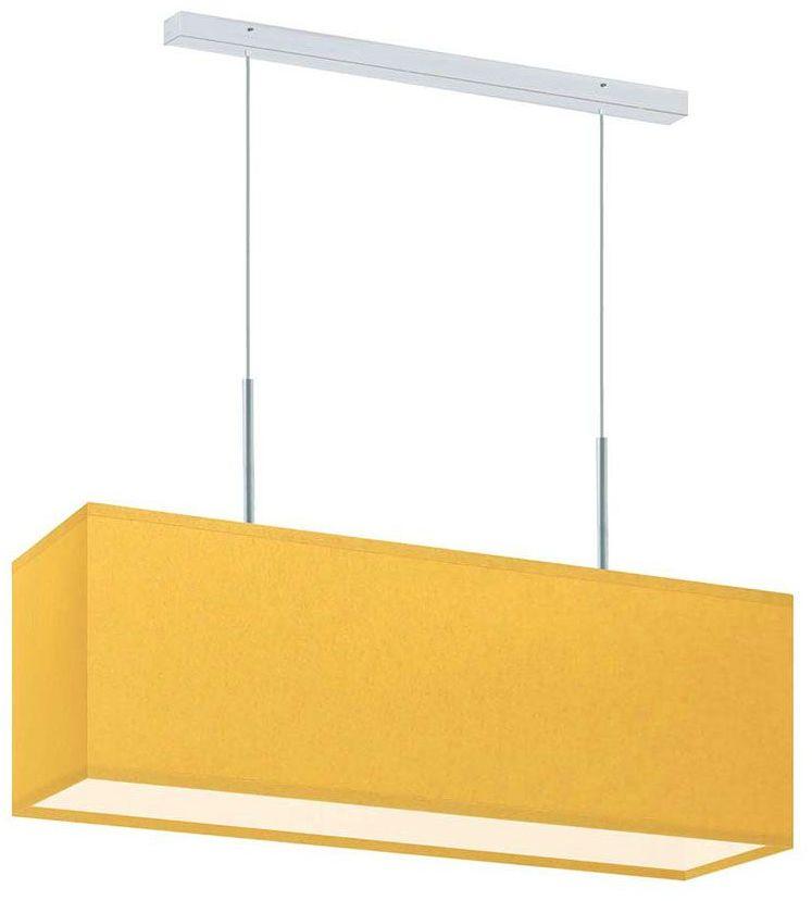 Kuchenna lampa wisząca na stalowym stelażu - EX404-Milox - 18 kolorów