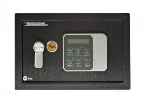 Sejf podstawowy YSG guest kompaktowy YSG/200/DB1