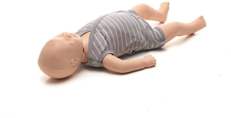 Little Baby QCPR Fantom