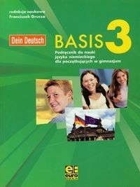 Basis 3 Podręcznik