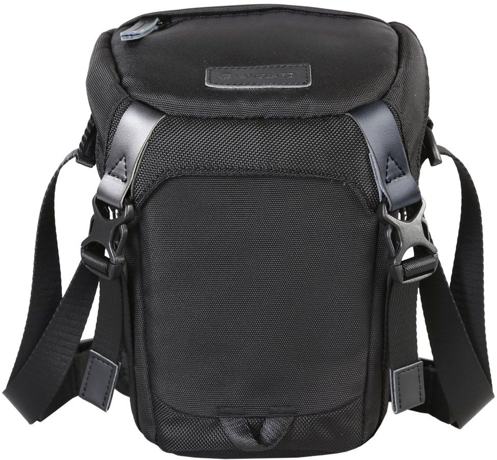 Kabura fotograficzna Vanguard Veo GO 15Z czarna