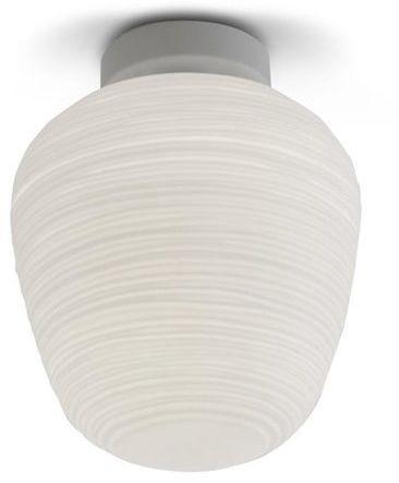 Rituals 3 H23 biały - Foscarini - lampa sufitowa